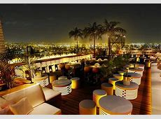40Kong rooftop lounge to open in Dubai's H Hotel