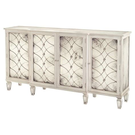 Mirrored Sideboards And Buffets by Top 20 Of Mirrored Sideboards And Buffets