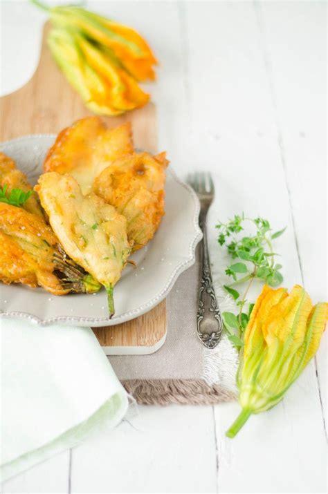 cuisiner fleur de courgette beignets de fleurs de courgettes food photography