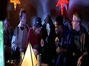El Rap Asesino De Scary Movie 1 - YouTube