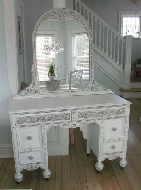Shabby Chic Waschtisch by 17 Best Ideas About Shabby Chic Vanity On