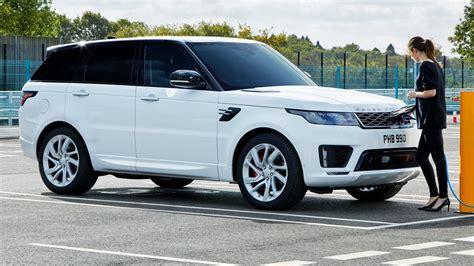 rang rover sport 2018 range rover sport interior exterior and drive