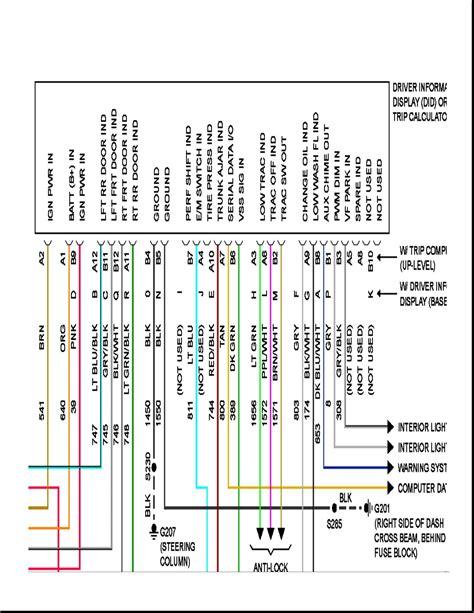 2009 Pontiac G6 Headlight Wiring Diagram by G6 Engine Diagram Wiring Library