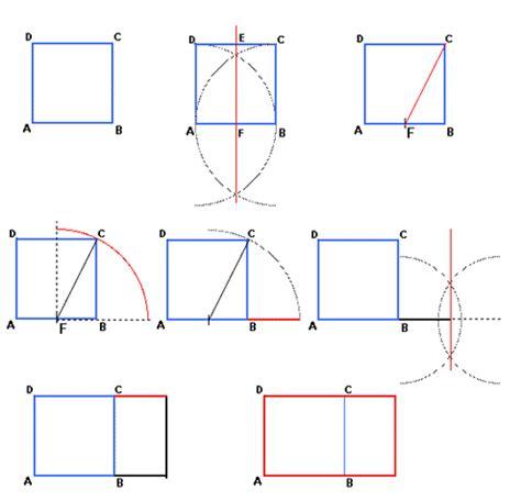golden proportion in design design proportions golden ratio golden mean 2