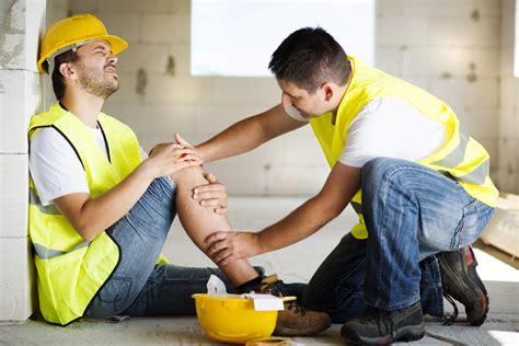 accidents happen  construction sites