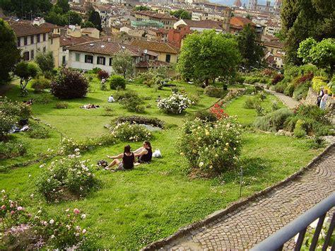 firenze giardini giardino delle