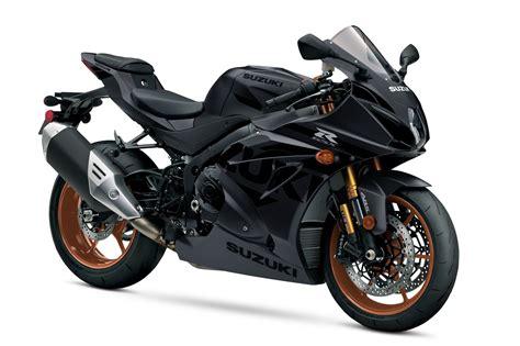 2021 Suzuki GSX-R1000R Guide • Total Motorcycle
