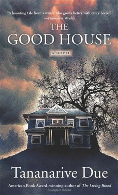 good house  tananarive due reviews discussion