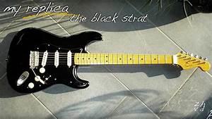 The Black Strat