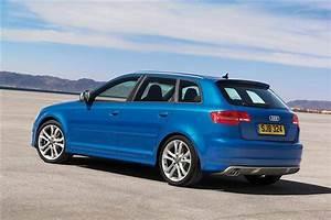 Audi A3 Sportback 2012 : audi a3 sportback 2004 2012 used car review car review rac drive ~ Medecine-chirurgie-esthetiques.com Avis de Voitures