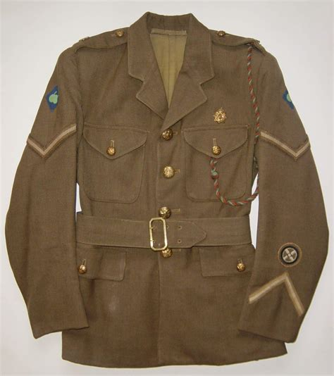 Husband And Wife Group ATS Service Dress Uniform And St