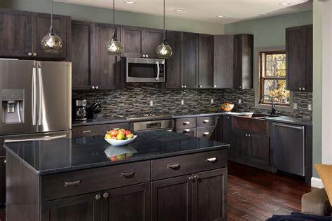 kitchen cabinet forum shaker riverwalk maple slate absolute kitchen granite 2510