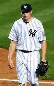 Mark Melancon Yankees