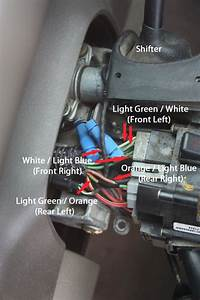 Power Source  And Lights   For Heated Mirrors