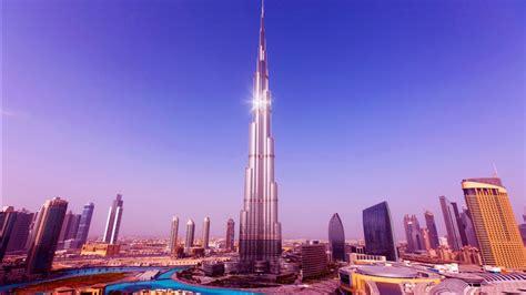 World's Tallest Tower Burj Khalifa Wallpapers