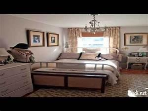 Deco Petite Chambre Adulte : id e d co petite chambre deco chambre decoration petite chambre youtube ~ Melissatoandfro.com Idées de Décoration