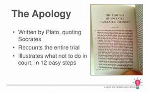 The Worst Apology Ever  A 12