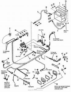 Agco Allis 6880 Wiring Diagram