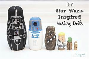 Star Wars Diy : diy star wars gift for boys ~ Orissabook.com Haus und Dekorationen