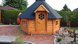 Gartenhaus Boden Abdichten Amazing Awesome Bauen Sie Ihr Gartenhaus