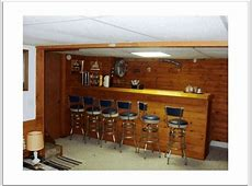 Basement Bar Photo Gallery – Home Improvement 2017 Wet