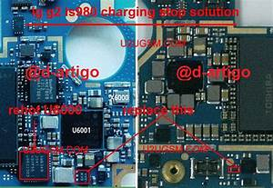 Lg G2 Ls980 Charging Solution Jumper Problem Ways Charging Not Supported
