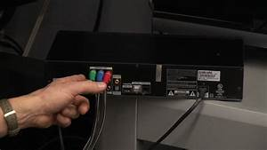 Direct Tv Installation   How To Install An Hdmi Cable To