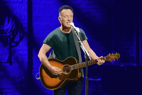 Bruce Springsteen Netflix Special Lays All His Magic