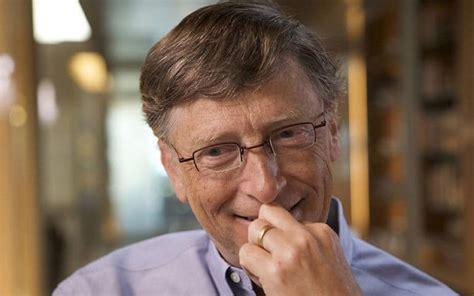 Bill Gates admet que la défaite de Windows Phone contre ...