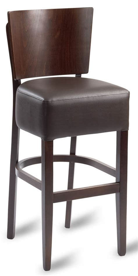 nemarket faux leather bar stool contract furniture
