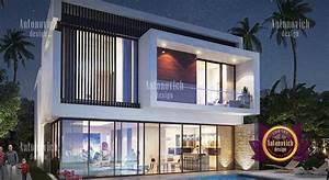 Luxury, Architecture