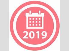 Calendario 2019 Calendario 2019 para imprimir