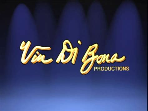 Vin Di Bona Productions | Global TV (Indonesia) Wiki ...