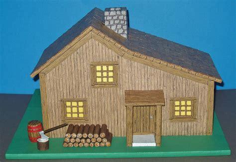 la maison prairie la maison dans la prairie photo de photos maquettes la maquette 233 colo
