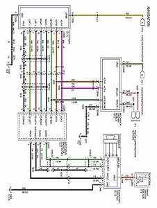 Dodge Factory Radio Wiring Diagram 2004