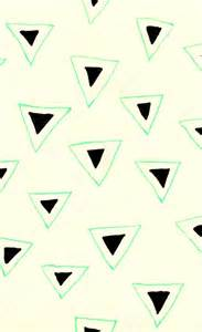 Triangle Patterns Designs
