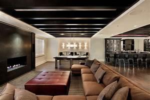 Basement Renovations: 11 rooms to inspire-quinju com