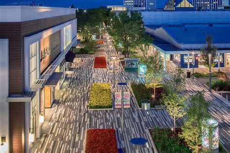oakbrook terrace mall shopping