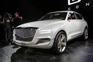 Hyundai Hybride Suv : future of genesis involves suvs and sedans hybrid power automobile magazine ~ Medecine-chirurgie-esthetiques.com Avis de Voitures
