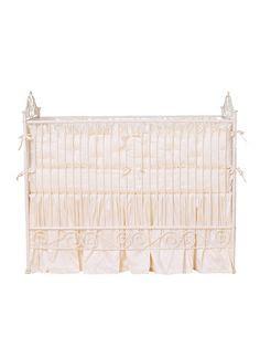 bratt decor crib skirt bratt decor venetian 3 in 1 crib nursery for gilt