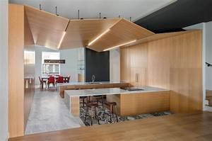 Neue Sachlichkeit Architektur Merkmale : ein reihenhaus neubau beeindruckt mit au ergew hnlichem design ~ Markanthonyermac.com Haus und Dekorationen