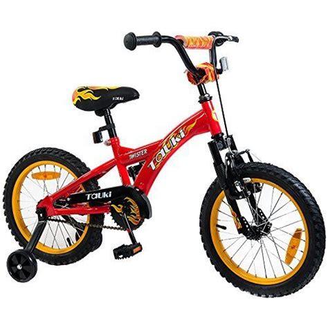Tauki 12 Inch 16 Inch Kid Bike BMX Freestyle for Boys and ...