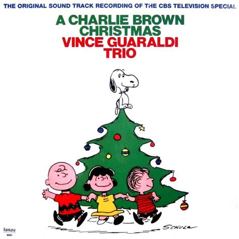 vince guaraldi trio a charlie brown christmas lp vince guaraldi trio a charlie brown christmas vinyl lp