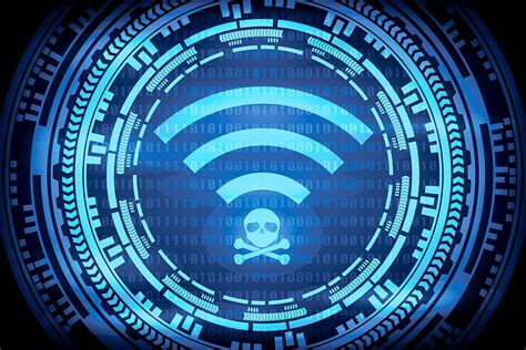 wireless technologies  security issues