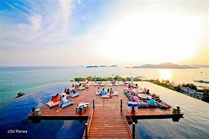 5 Best Rooftop Bars & Restaurants in Phuket Phuket Best