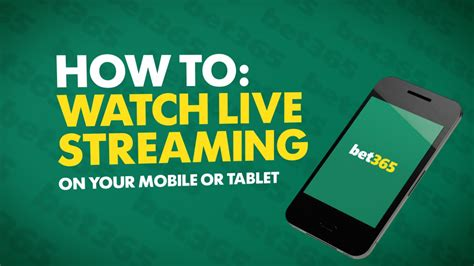 mobile bet365 how to live on mobile bet365 official