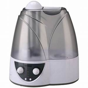 Choosing A Best Humidifier For Bedroom 2017