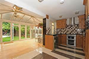 brown conservatory kitchen design ideas photos inspiration rightmove home ideas