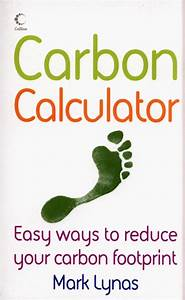 Carbon Calculator  Easy Ways To Reduce Your Carbon