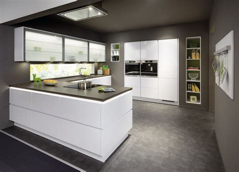 cucine moderna cucine con penisola moderne e capienti clara cucine